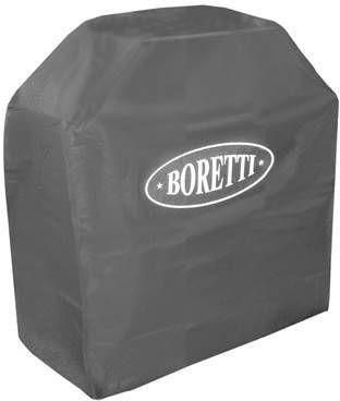 Barbecue Boretti Carbone houtskool BBQ Ovenwebshop.nl
